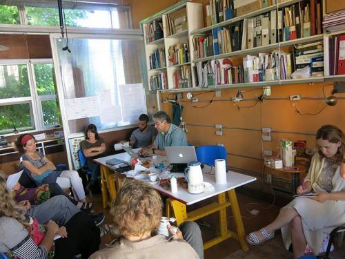 Instituto en Céspedes y Freire